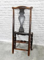 Set of 4 Early 19th Century Country Dining Chairs (8 of 8)