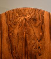 19th Century Rosewood Breakfast Table with Hairy Paw Feet (9 of 9)
