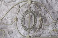 Pretty Pair of Single Victorian Beds (9 of 10)