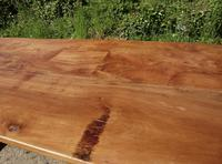 Reclaimed Elm Rustic English Barn Table (10 of 10)