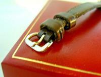 Vintage Ladies Omega Wrist Watch 1968 17 Jewel Steel Case Serviced FWO (11 of 12)