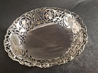 Mappin & Webb Silver Bowl (3 of 5)