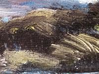 20th Century Oil Painting Wales Menai Bridge Church Straits Snowdonia Mountains (11 of 27)