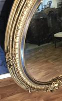 Large Gilt Mirror (3 of 8)