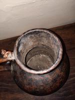 18th Century Spanish Arab Style Copper Jug (9 of 10)