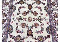 Silk Kashan 'Souf' Rug (4 of 9)