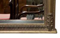 Regency Style Gilt Gesso Pier Mirror (5 of 5)