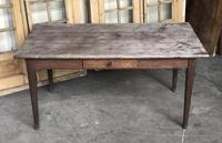 French Rustic Kitchen Dining Table (10 of 16)