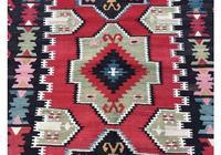 Vintage Anatolian Kilim (3 of 4)