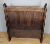 Victorian Vernacular Pine Poker Work Bench (2 of 10)