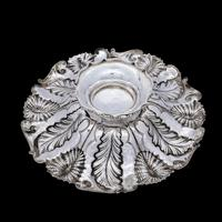 Georgian Solid Silver Tazza / Dish / Bowl - Charles Reily & George Storer 1833 (14 of 27)