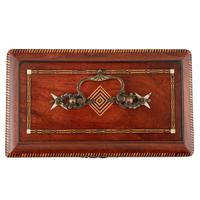 18th Century Chippendale Tea Caddy (6 of 8)