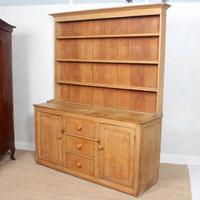 Pine Dresser 19th Century Welsh Kitchen (9 of 12)