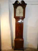Scottish Longcase Clock  G. Lawrence Keith (11 of 11)