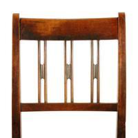 Scottish Birch Country Chair (6 of 8)