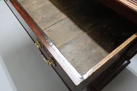 Georgian Irish Kneehole Desk (10 of 15)
