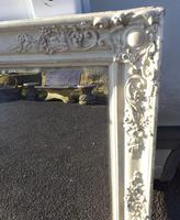Early 19th Century Large French Mirror (2 of 6)