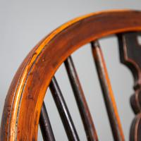 Yew & Elm Windsor Chair (7 of 11)