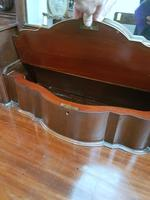 Antique Duchess Dressing Table (5 of 8)