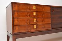 1960's Rosewood Sideboard by Robert Heritage for Archie Shine (8 of 12)