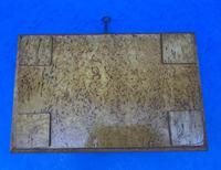 Russian Burr Ash Table Box (6 of 14)