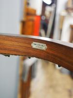 French Rosewood Vitrine by Thomas Justice & Sons (2 of 14)