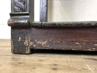 Antique 18th Century Welsh Oak Pot Board Dresser (8 of 26)