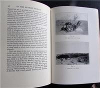 1930 1st Edition In The Arabian Desert  By Alois Musil (3 of 4)