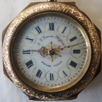 Antique 14ct Gold Cased, Enamel-decorated, Ladies Watch (12 of 12)