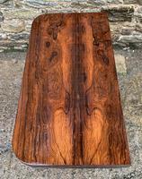 Regency Rosewood Card Table (17 of 24)