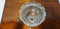 Large Lismore Castle Waterford Bowl