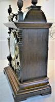 Wonderful 1880 German Striking Mantel Clock by Phillip Hass & Söhne (5 of 7)