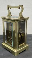 Mappin & Webb London Carriage Clock (4 of 7)