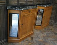 Pair of French Biedermeier Side Cabinets (3 of 7)