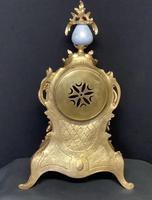 Antique French Mantel Clock (2 of 6)