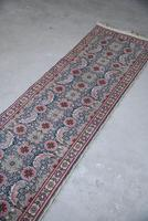 Pink Floral Eastern Wool Runner (10 of 12)
