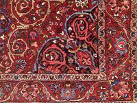 Antique Bakhtiar Rug (3 of 11)