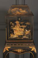 Chinoiserie Lacquered Phone Valet (8 of 8)