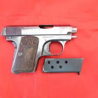 Baby Browning .25 Pistol (4 of 5)