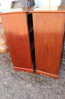 Pair of Mahogany Bookcases (6 of 9)