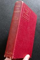 1895 Pride & Prejudice by Jane Austen - Charles E Brock Illustrated First Edition (5 of 5)