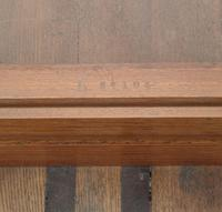 Victorian Mahogany Extending Dining Table by Gillows (6 of 9)