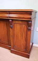 Antique Victorian Chiffonier Sideboard Base (3 of 14)