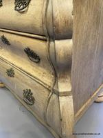 Dutch Commode Chest of Drawers (5 of 16)