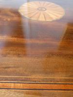 Fine Edwardian Revolving Bookcase (7 of 9)