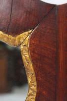 Georgian Mahogany Chippendale Fretwork Mirror (10 of 13)