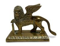 Lion of Saint Mark