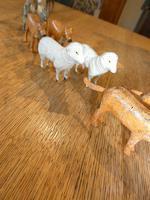 Noah's Ark c1900 Folk Art (9 of 14)