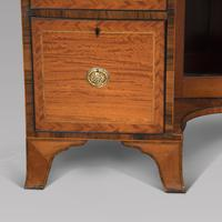19th Century Inlaid Chest of Drawers by A.B. Daniell & Sons (4 of 5)