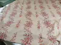 Two Square Victorian Kashmir Shawls (7 of 9)